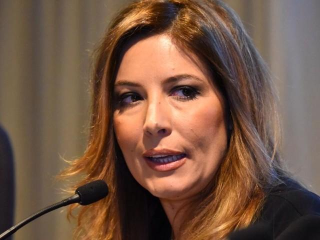 Selvaggia Lucarelli smaschera Marco Carta: 'Chiesti 8 mila euro per il Gay Pride'