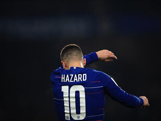 Extra Lazio – Real Madrid, ecco quanto costa Hazard
