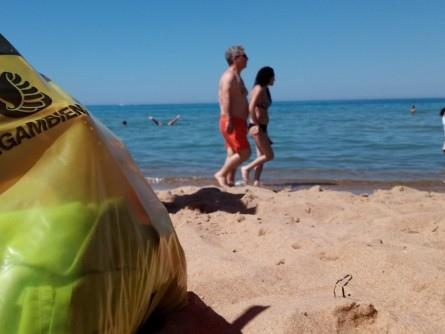 Legambiente presenta l´indagine Beach Litter 2020