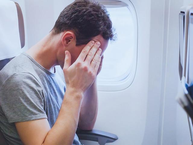 L'idea dell'aeroporto inglese per aiutare i passeggeri che hanno paura di volare
