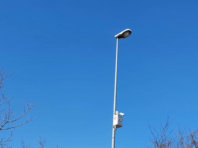 Bassona. Tre telecamere contro furti, prostituzione e abbandono di rifiuti