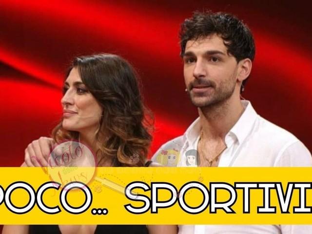 'Ballando con le stelle' Elisa Isoardi e Raimondo Todaro non accettano sportivamente il 4° posto e la reazione poco elegante scatena le critiche sui social