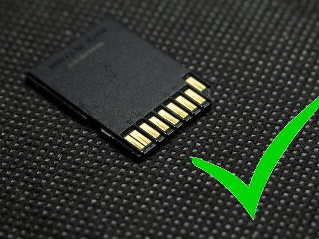 Come riparare schede SD per recuperare dati importanti: possibili rimedi