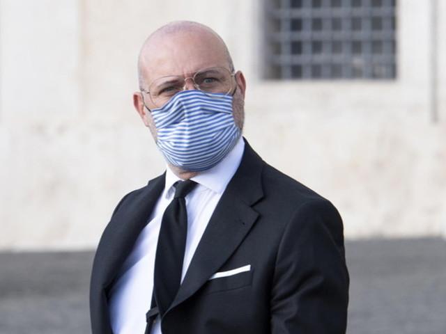 """Covid, Bonaccini: """"Pronto a chiudere le scuole in altre province se la situazione peggiora"""""""