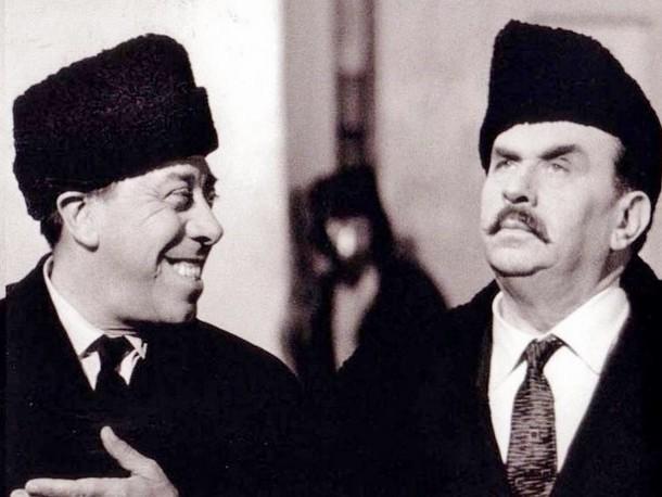"""Stasera in tv: """"Il compagno don Camillo"""" su Rete 4"""