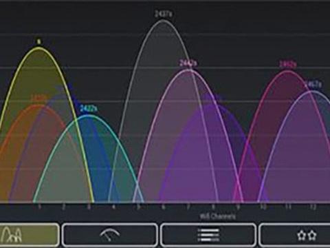 Migliori app per analizzare reti WiFi pubbliche con Android