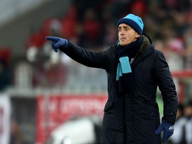 """Mancini: """"Mi piacerebbe allenare il PSG"""""""