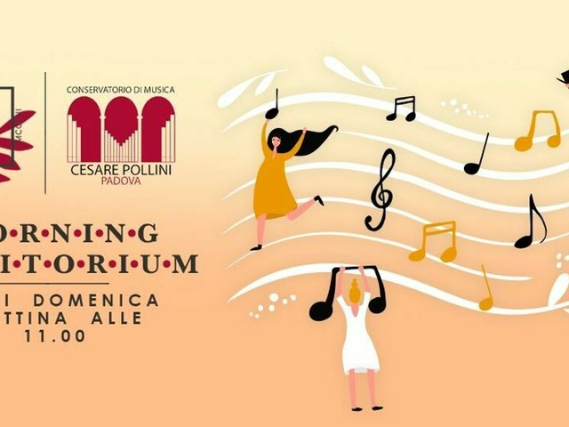 """""""Morning Auditorium"""": il buongiorno con la musica jazz ai Giardini dell'Arena"""