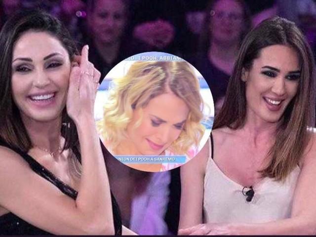 Cambia la domenica Mediaset a settembre: fuori d'Urso, debuttano Anna Tatangelo e Toffanin