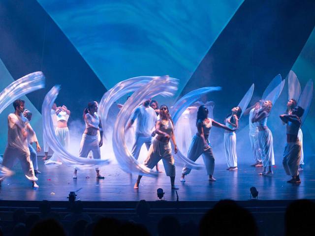 A Tolmezzo arriva l'Evolution Dance Theatre per due serate da effetto speciale
