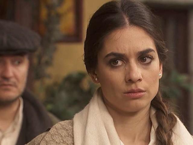 Il Segreto/ Anticipazioni puntata 21 ottobre: Fernando Mesia torna per Francisca?