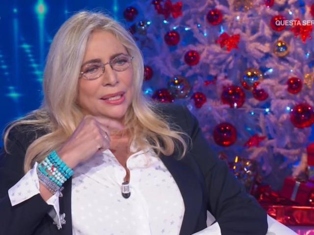 Domenica In – Quattordicesima puntata del 15 dicembre 2019 – Tiziano Ferro, Emma Marrone tra gli ospiti.