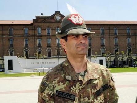 Annullata la visita del Gen. Figliuolo all'hub del PalaBcc di Vasto