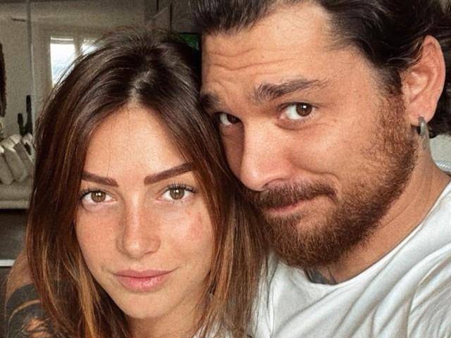 Andrea Cerioli, vacanza d'amore con la sua Arianna Cirrincione: le [FOTO] della loro estate
