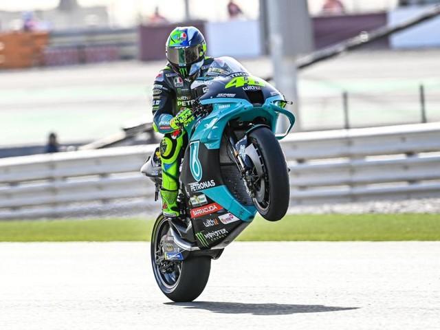 MotoGP, GP Portogallo 2021: orario d'inizio e come vedere in tv le prove libere