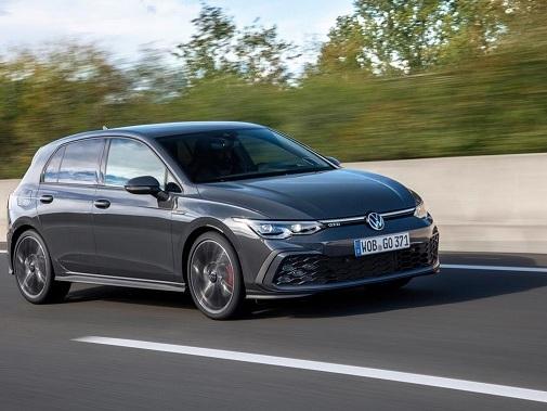 Volkswagen Golf 8 GTD: equipaggiamenti e prezzi