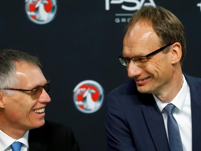 """Opel-Psa """"Stiamo rispettando tutti gli accordi di produzione esistenti"""""""