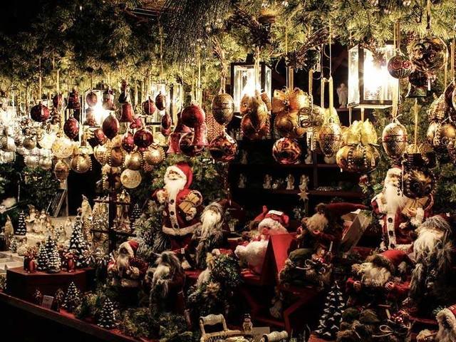 Natale in centro Italia: gli appuntamenti da non perdere