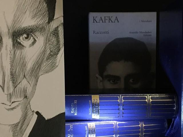 #SpecialeMeridiani - Nella mente di Kafka c'è un disordine coerente