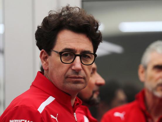 Ferrari, nuova direttiva FIA