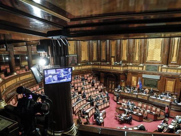 Passa al Senato il «whistleblowing», ora torna alla Camera