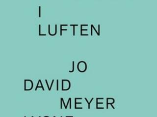 Jo David Meyer Lysne - Henger i luften