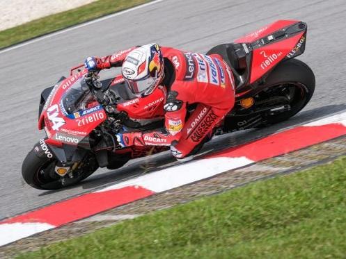 MotoGP, GP Aragon 2020: orario d'inizio e come vedere in tv FP3, FP4 e qualifiche