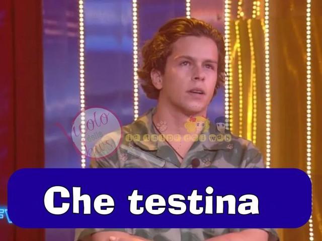 'Temptation Island' Ex fidanzato assai discusso critica Tommaso Eletti per avere parlato male del docureality!