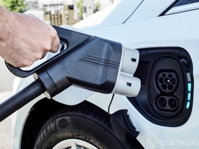Auto elettriche - In arrivo nuovi incentivi per il 2020