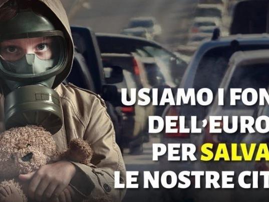 Dillo a Draghi: città italiane allo stremo ma dimenticate dal Piano nazionale di ripresa e resilienza