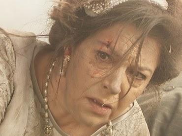 Il Segreto: Una bomba esplode durante le nozze di Francisca e Raimundo! Video