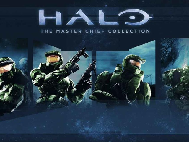 Niente Play Anywhere e Crossplay per Halo: The Master Chief Collection
