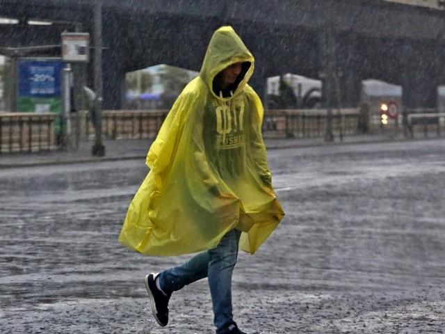 Meteo, nuova ondata di maltempo. Allerta in Liguria
