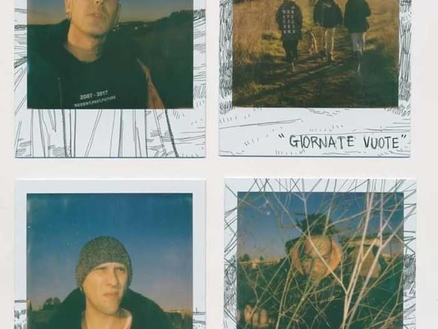 Frenetik & Orang3: audio e testo del nuovo singolo Giornate Vuote ft. Gemitaiz