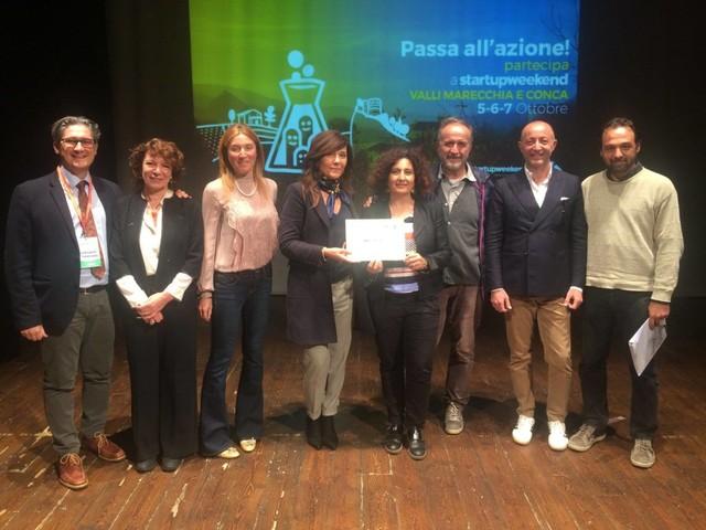 In Valmarecchia per selezionare le migliori startup