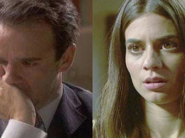 Trame Il Segreto: Adela in pericolo di vita, Isaac confessa ad Elsa che diventerà padre