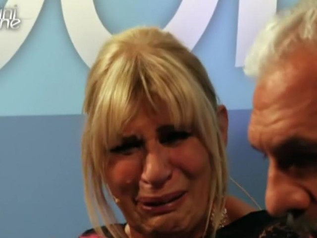 Anticipazioni Uomini e donne prossima settimana: Rocco accusa Gemma