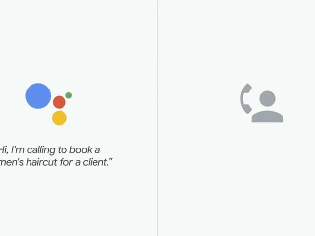 Google Duplex, l'intelligenza artificiale che può prenotare al ristorante, riceve nuove funzioni