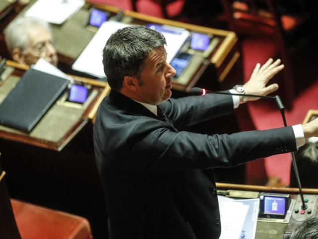 """Italia Viva vota con le opposizioni, M5s: """"Vero problema gli irresponsabili già imbarcati"""""""