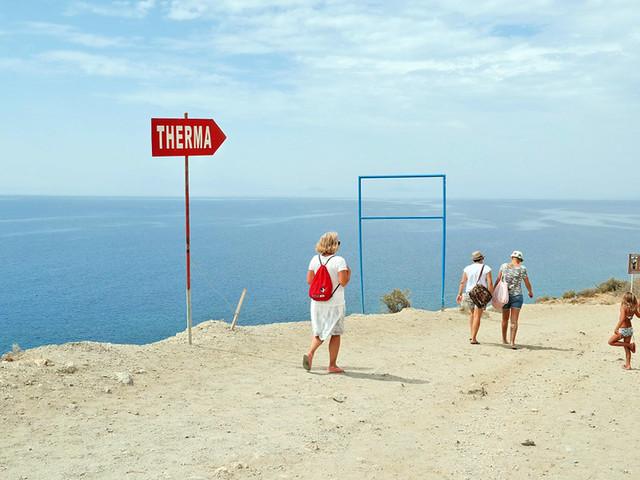 Spiagge e altre cose da vedere a Kos