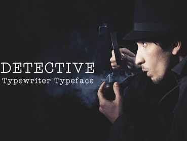 20+ Best Classic Typewriter Fonts With Old (Vintage) Machine Styles