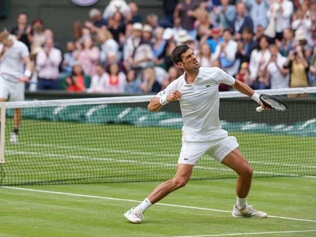 Novak Djokovic ha vinto Wimbledon/ Vincitore e albo d'oro: sesta gemma a Londra