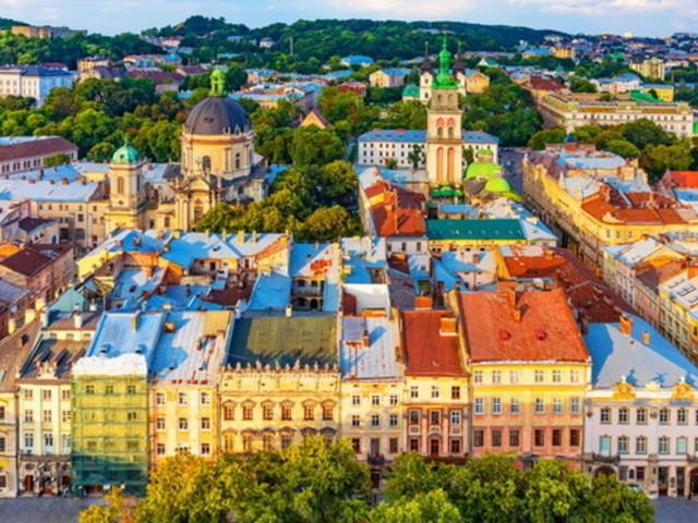 Ucraina da scoprire: la splendida Leopoli e la regione di Lviv