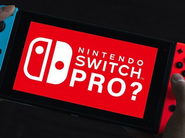 Nintendo Switch Pro con giochi esclusivi: continuano i rumor sulla console