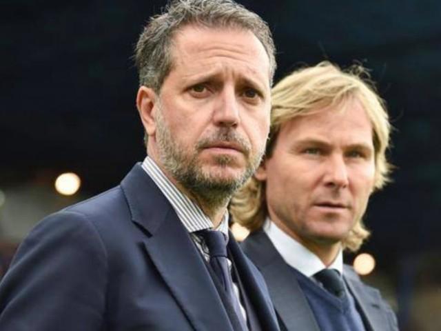 La Juventus starebbe studiando un piano per arrivare a Pogba