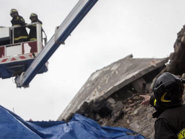 Terremoto, ricostruire guardando al futuro