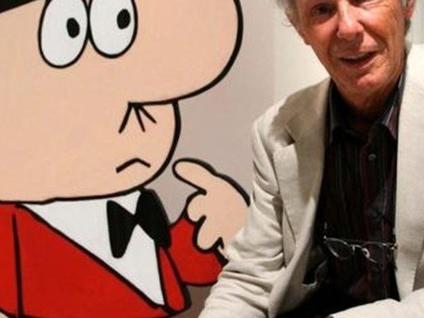 Arriva «Bad», Bergamo Animation Days E nel 2020 il Signor Rossi compie 60 anni