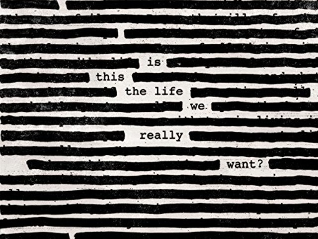 """Is This the Life We Really Want?"", la guida all'ascolto dell'album di Roger Waters: ""Smell the Roses"""