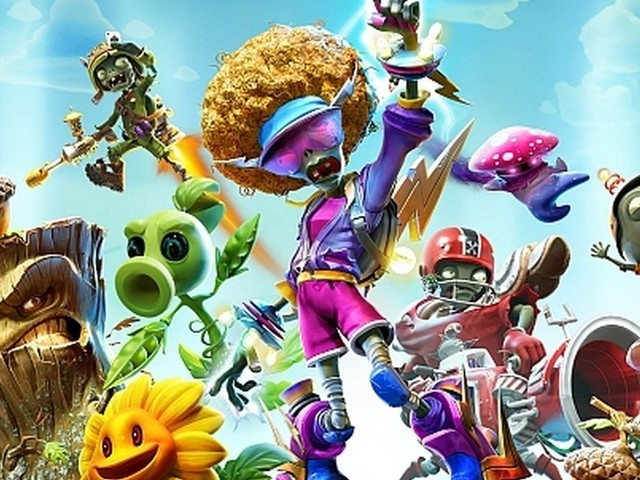 Plants vs Zombies: La Battaglia di Neighborville in azione in un video gameplay