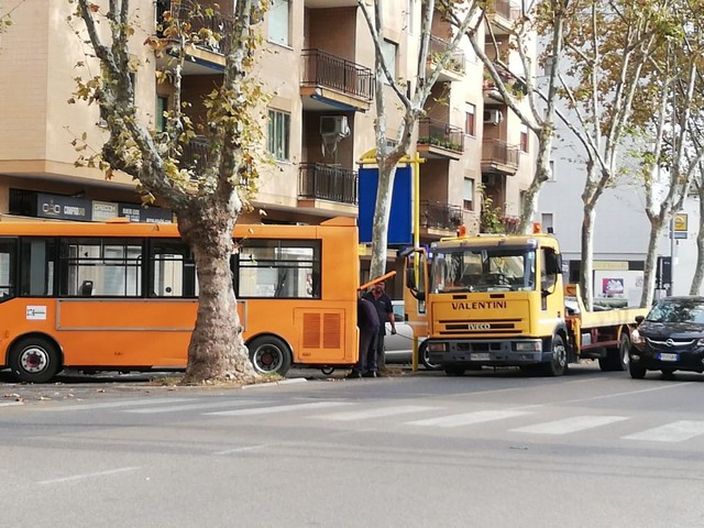 Ancora guai per il trasporto pubblico locale